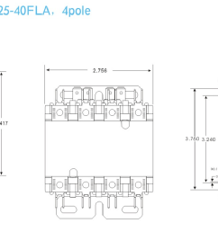 4p contactor 30a wiring diagram contactor parts wiring 4 pole lighting contactor wiring diagram 3 phase contactor wiring diagram [ 1416 x 717 Pixel ]