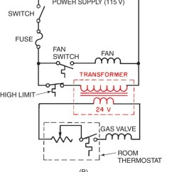 24 Volt Relay Wiring Diagram 7 Wire Trailer Cable Troubleshoot An Hvac System Problem With Confidence Training Solutions