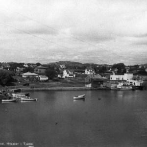 Havna ca 1947