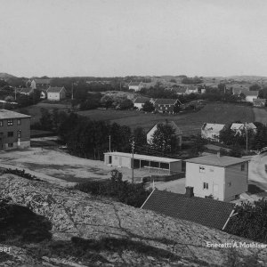 Hvasser skole 1938