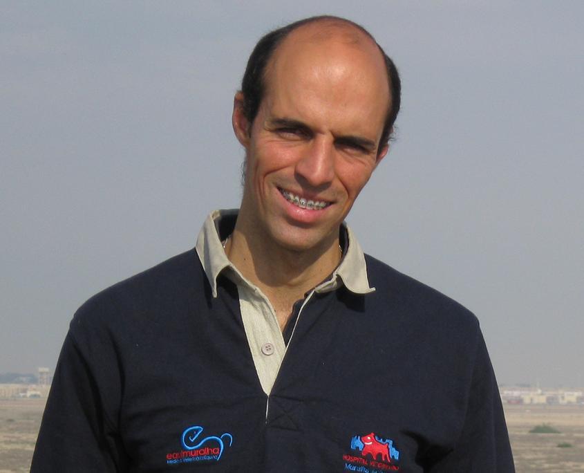 Tomé Vitorino Fino