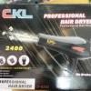 ไดร์เป่าผม CKL รุ่น CKL-8210