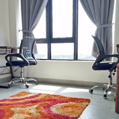 Gym Chair Malaysia Sure Fit Recliner Covers Australia Kanvas Soho | Heriot-watt University