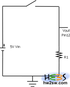 Magnetic Connection 6 Wire LED Connection Wiring Diagram