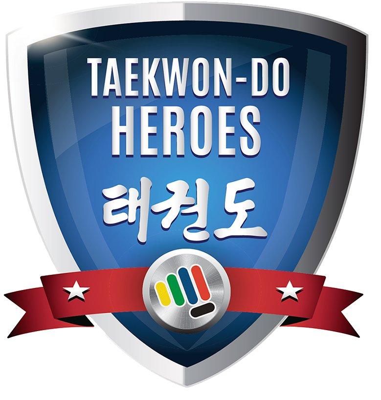 Taekwon-Do Heroes