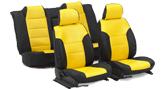 Custom auto accessories