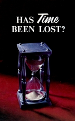 Has Time Been Lost?