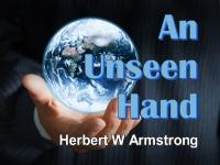 An Unseen Hand