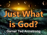 Just What is God?