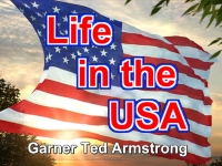 Life in the USA