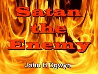 Satan the Enemy