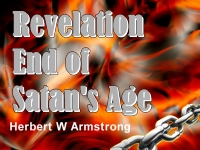 Revelation - End of Satan's Age