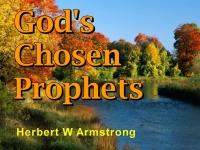 God's Chosen Prophets