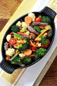 Top 18 Healthy Stir Fry Dishes - Healthy World Cuisine ...