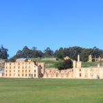 Tasmania & Melbourne 2015 – Day 2: Tasmania (Hobart) – Port Arthur & Tasman National Park