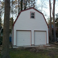 Building Garages Sheds And Additions In Hampton Roads