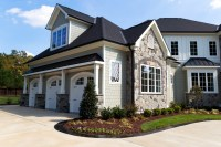 1-Story Garages | Attached & Detached Garages | Raleigh ...
