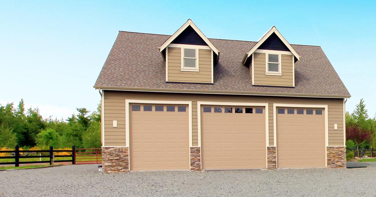Advantages Of A Garage Apartment Hws Garages