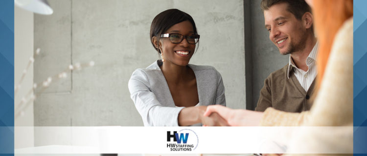 5 Unusual Interview Tips   HW Staffing Solutions