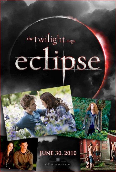 twilight eclipse movie quotes