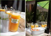 REAL PARTIES: Charming Backyard Birthday Party {with a ...