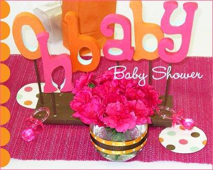 oh baby! baby shower