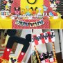 Disney Carnival Birthday Party With Mickey Friends