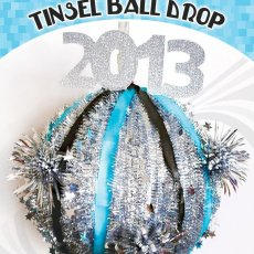 new years eve ball drop