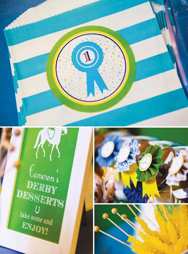 kentucky derby candy bar