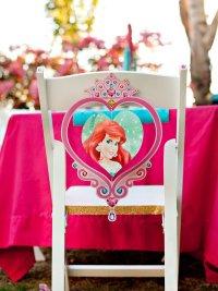Sparkly Disney Princess Dream Party {+ Free Printables ...