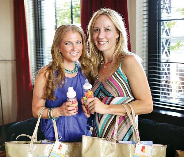 Jennifer Sbranti - Hostess with the Mostess founder