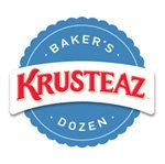 Krusteaz Baker's Dozen Badge