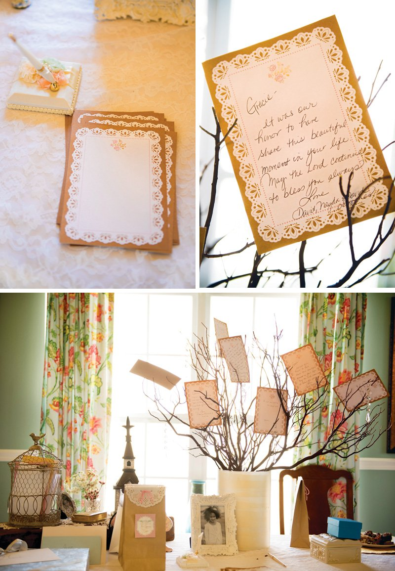 first communion blessings and well wishes tree