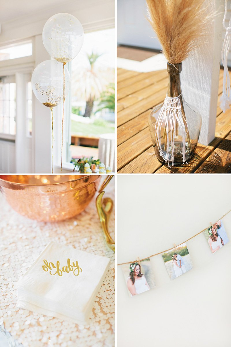 boho-chic-gold-party-details