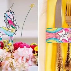 Mother's Day Printables - Unicorn