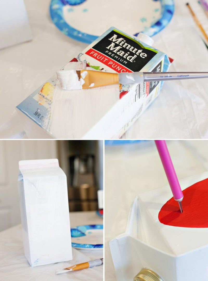 drink carton craft