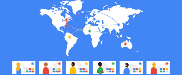Google Meet keeps video conferences secure