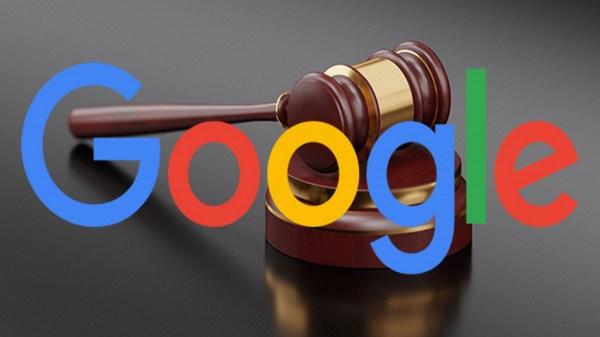 La Russia multa Google