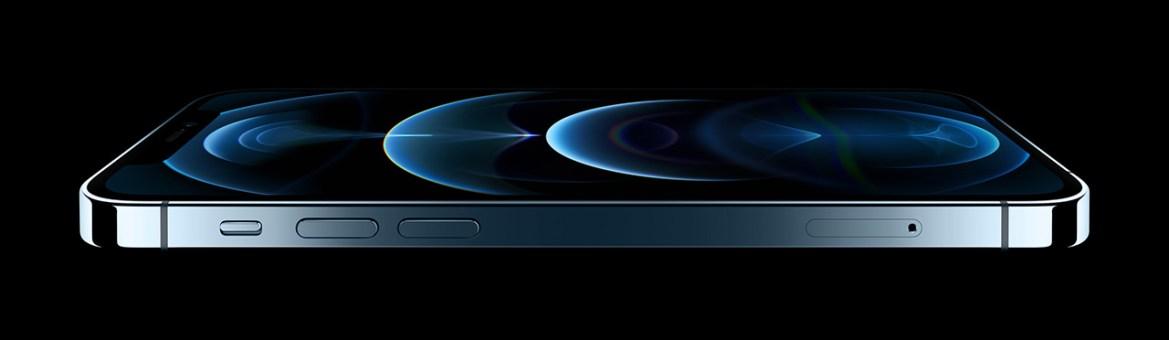 Nuovi iPhone 12 Pro e iPhone 12 Pro Max