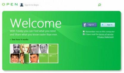 Microsoft Social