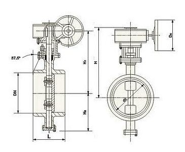 Gas Ball Valve Specifications Screw Specifications Wiring