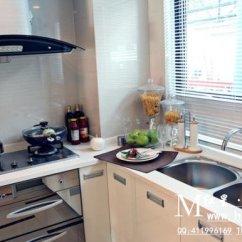 Kitchen Wall Art Design Ideas For Small Galley Kitchens 如何布置厨房厨房设计 红星美凯龙装饰公司 成都装饰公司 成都室内装修 厨房的墙壁装饰的选择是无限的 但一个好的地方开始是一个更常见的墙壁装饰的候选人 艺术品 厨房并不总是认为作为展示墙艺术的主要空间 然而 正如在家里的其他
