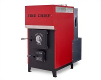 Fire Chief EPA Certified FC1700 Wood Burning Indoor ...