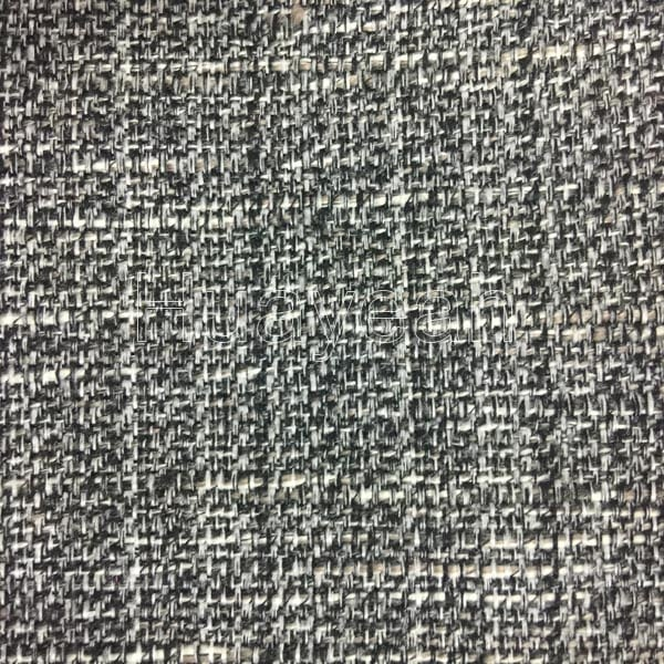 linen look plain sofa fabric types