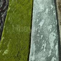 polyester velvet upholstery fabric for chairs