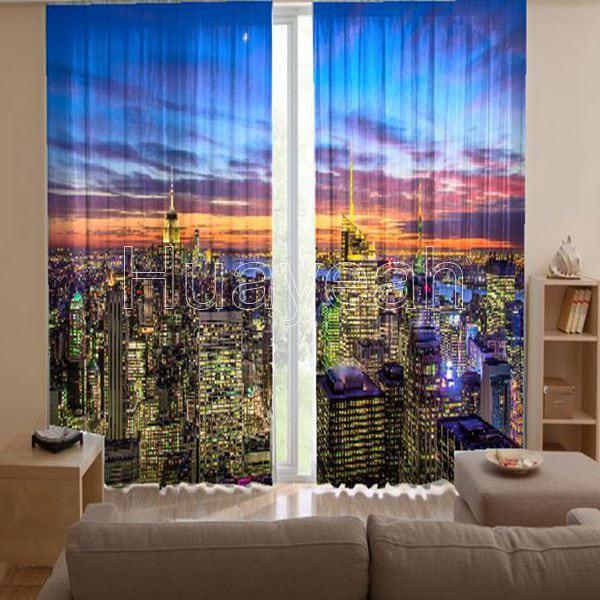printed fabric sofa designs leather pillows sliding 3d digital print curtains
