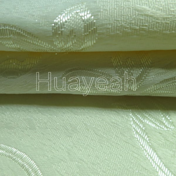 floral design ceiling drapery fabric