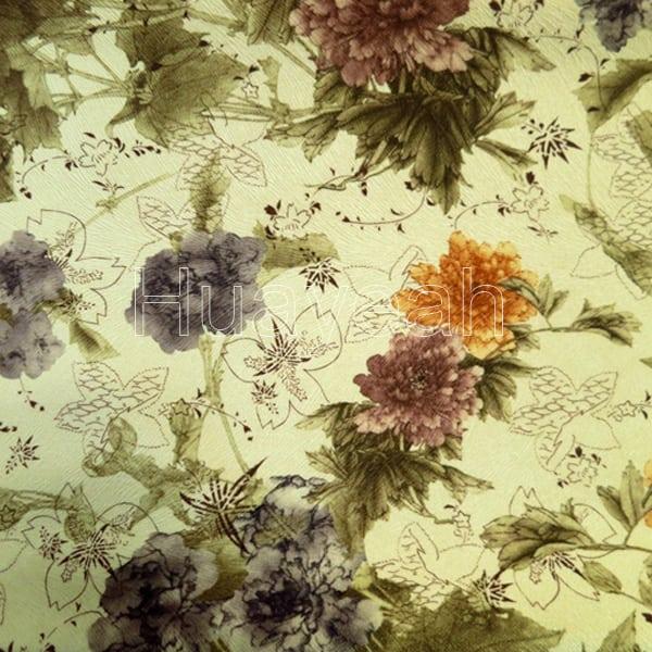 printed fabric sofa designs garda modular next beige color flowers