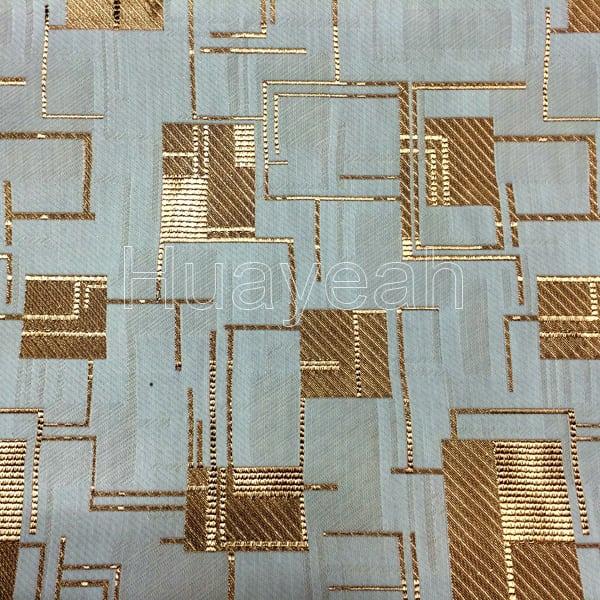 Curtain Linen Fabric
