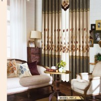 Living Room Curtain Fabric - Bestsciaticatreatments.com